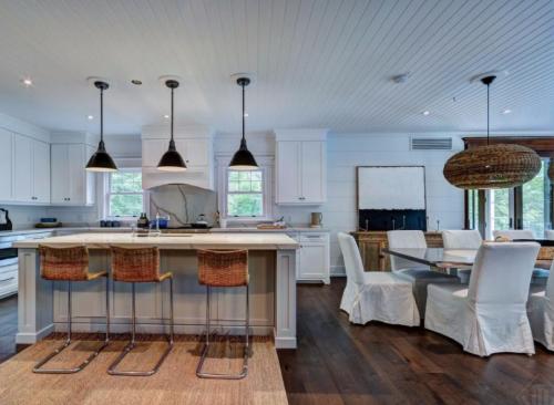 Rossclair Kitchen