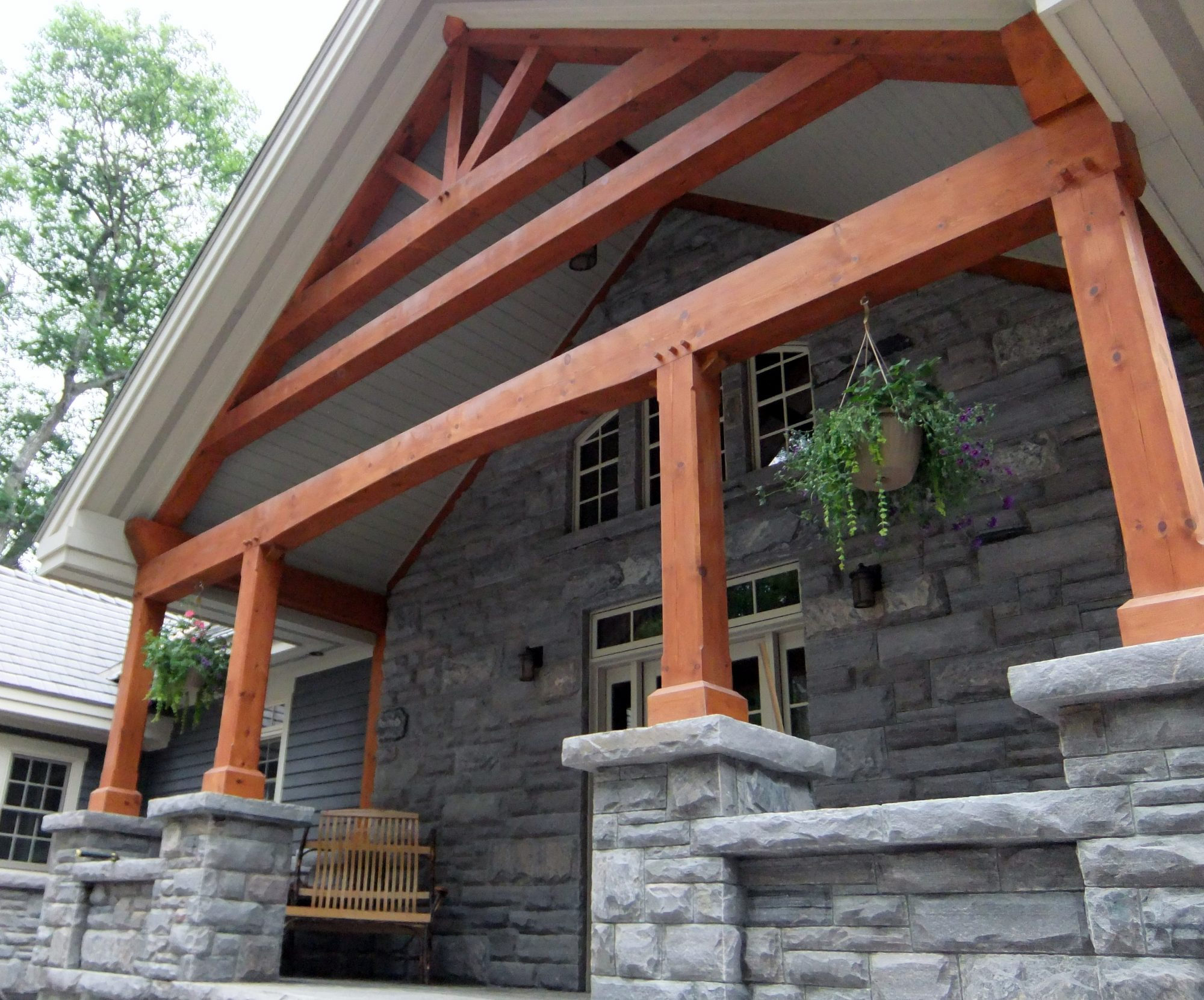 Landscaping / Granite and Stone Work